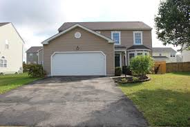 Stoney Creek Pumpkin Patch Ohio by Ohio Realty Homes Georges Creek Subdivision Pickerington Oh