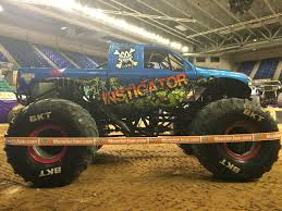 Instigator - Xtreme Monster Sports Inc