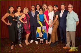 Halloweentown 2 Cast by America Ferrera U0026 U0027ugly Betty U0027 Co Stars Call For Reunion Movie