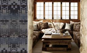 Signature Modern Lodge Fabrics