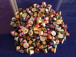 Crafty Ways To Recycle Your Coffee Pods At Home