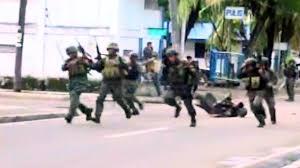 siege army zamboanga siege war swat pnp army