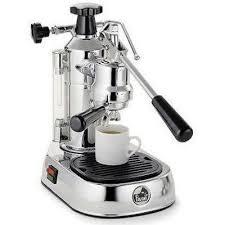La Pavoni Europiccola Manual Espresso Machine
