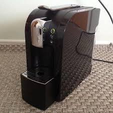 STARBUCKS VERISMO K Fee 11 5P40 Coffee Maker And Espresso Machine Black NICE