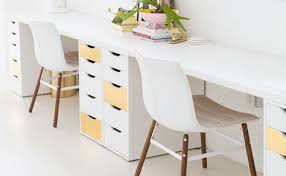 Borgsj Corner Desk Hack by 100 Borgsj Corner Desk Hack Ikea Micke Corner Desk White
