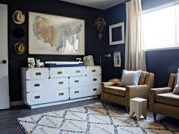 Modern Crib Bedding Sets by Style Awesome Vintage Modern Boy Nursery A Modern Navy Boy Cheap