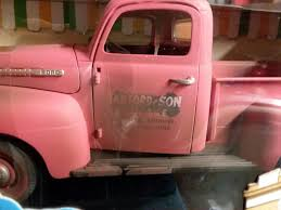 100 Sanford And Son Pickup Truck 1952 Ford F1 Sanford TV Show 118 By