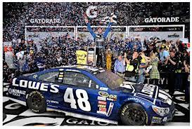 100 Jayski Trucks SAGE Business Cases NASCAR Leading A Marketing Transformation In