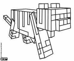 Ocelot A Minecraft Animal