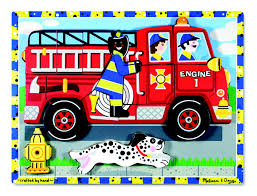 Melissa & Doug Fire Truck Chunky Puzzle - Crayons Melissa Doug Fire Truck Floor Puzzle Chunky 18pcs Disney Baby Mickey Mouse Friends Wooden 100 Pieces Target And Awesome Overland Park Ks Online Kids Consignment Sale Sound You Are My Everything Yame The Play Room Giant Engine Red Door J643 Ebay And Green Toys Peg Squirts Learning Co Truck Puzzles 1