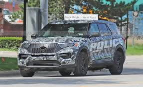 This Is The 2020 Ford Explorer (In Cop-Car Form, At Least)! | News ... Ford Developing F150 Hybrid Medium Duty Work Truck Info Spied Plugin Hybrid Preowned 2018 Crew Cab Pickup In Sandy S4125 Ford Vs Toyota Trucks 2015 Fusion Sport And Car Toyota To Build Trucks The Auto Future Xl Hybrids Adds F250 Plugin Pickups 20 At Rouge Plant Detroit Drive 2019 Ranger Priced Kelley Blue Book Will We See A Engine Concept Truck Near Grand Says It Will Beat Hybrids With Mustangs