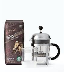 Starbucks Coffee Makers Roast Brewing Kit