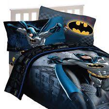 batman bedding ebay