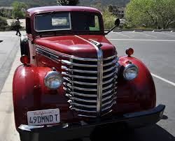 Just A Car Guy: 1949 Diamond T Pickup, Cliff Was Able To Persuade ... Readers Rides 1956 Diamond T 356 A Really Big Pickup 1920 Truck Unstored Reo Lot 16d 1945 Vanderbrink Auctions 1948 For Sale Classiccarscom Cc102 Rat Rod 2016 Spring Edition Redneck Rumble Youtube 1952 950 1947 Helens Classic Cars In 1934 Diamondt Goode Restorations Unstored Pickup Truck Sold 522 Texaco Livery Rhd 26 Diamonds Are Forever Midengined Hot
