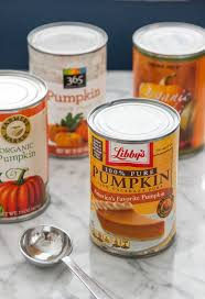 Types Of Pumpkins For Baking by Here U0027s What U0027s Actually In Your Canned Pumpkin Purée Kitchn