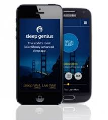 Sleep Genius puts you to sleep with sound app – Silicon Slopes