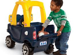 Buy Little Tikes Classic Pickup Truck, – Best Truck Resource