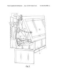 METHOD AND DEVICE FOR HOLDING THE TAILGATE OF A DUMP TRUCK PARTIALLY ...