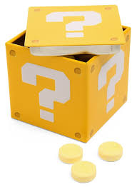 Mario Bros Question Block Lamp by 38 Best Party Mario Bros Images On Pinterest Bedroom Crafts