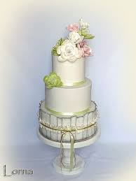 19 Inspirational Wedding Cakes Stands Video104