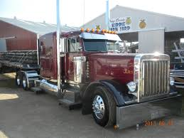 100 Kasson Truck Show Dons Trip Through The US And Beyond Semi Truck Show