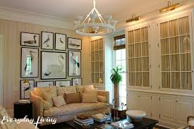 Southern Living Living Rooms by 2016 Southern Living Idea House Part Two