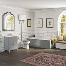 AD) Nifty Shades Of Grey: Adding Colour To Your Bathroom | Baby Holiday Modern Bathroom Small Space Lat Lobmc Decor For Bathrooms Ideas Modern Bathrooms Grey Design Choosing Mirror And Floor Grey Black White Subway Wall Tile 30 Luxury Homelovr Bathroom Ideas From Pale Greys To Dark 10 Ways Add Color Into Your Freshecom De Populairste Badkamers Van Pinterest Badrum Smallbathroom Make Feel Bigger Fascating Storage Cabinets 22 Relaxing Bath Spaces With Wooden My Dream