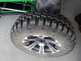Tire Setup Opinions - Yamaha Rhino Forum - Rhino Forums.net 20 Inch Rims And Tires For Sale With Truck Buy Light Tire Size Lt27565r20 Performance Plus Best Technology Cheap Price Michelin 82520 Uerground Ming Tyres Discount Chinese 38565r 225 38555r225 465r225 44565r225 See All Armstrong Peerless 2318 Autotrac Trucksuv Chains 231810 Online Henderson Ky Ag Offroad Bridgestone Wheels3000r51floaderordumptruck Poland Pit Bull Jeep Rock Crawler 4wheelers