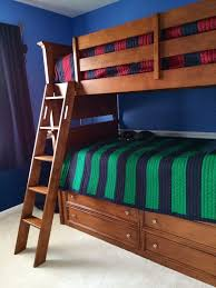 Chelsea Vanity Loft Bed by Bunk Beds Thayer Bunk Bed Chelsea Vanity Loft Bed Ebay Land Of