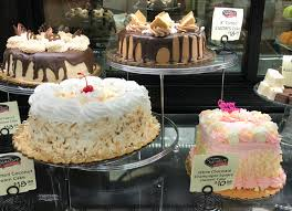 Local Bakery Shop In Lancaster