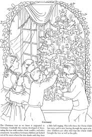 Christmas Around The World Coloring Pages Page 1 Within Amazing