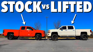 100 How Much Is My Truck Worth Lifting Silverado It It YouTube