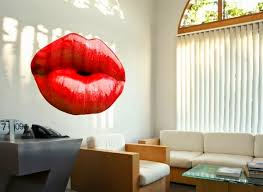 15 Stunning 3D Wall Sticker Ideas That Will Add Dimension And