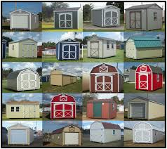 Cook Sheds Ocala Fl by Lake Butler Storage Sheds Barns Lake Butler Storage Shed Kits
