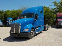 2012 KENWORTH T700 FOR SALE #2760