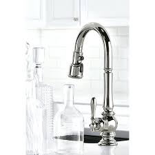 Kohler Fairfax Bathroom Faucet by Single Hole Faucet Leaking How To Fix Kitchen Faucet Handle How
