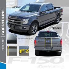 BEST! Ford F150 Truck Center Decals BORDELINE 3M 2015-2018 2019 2015 2016 2017 2018 2019 Ford F150 Stripes Lead Foot Special Is The Motor Trend Truck Of Year 52019 Torn Bed Mudslinger Style Side Vinyl Wraps Decals Saifee Signs Houston Tx Racing Frally Split Amazoncom Rosie Funny Chevy Dodge Quote Die Cut Free Shipping 2 Pc Raptor Side Stripe Graphic Sticker For Product Decal Sticker Stripe Kit For Explorer Sport Trac Rad Packages 4x4 And 2wd Trucks Lift Kits Wheels American Flag Aftershock Predator Graphics Force Two Solid Color 092014 Series