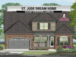 St Jude Dream Home Giveaway Live Shot 2 ABC 36 News