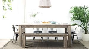 target dining room table with bench round tables kitchen sets