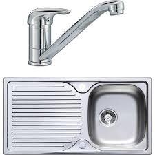 Kitchen Sink Types Uk by Kitchen Sinks Kitchen Parts Discounted Heating