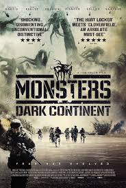 Monsters Dark Continent Reviews