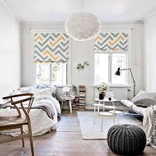 modernen minimalistischen skandinavischen geometrische