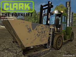 Clark Forklift C80 V4.01 - Farming Simulator Modification ... Clark Forklift Manual Ns300 Series Np300 Reach Sd Cohen Machinery Inc 1972 Lift Truck F115 Jenna Equipment Clark Spec Sheets Youtube Cgp16 16t Used Lpg Forklift P245l1549cef9 Forklifts Propane 12000 Lb Capacity 1500 Dealer New York Queens Brooklyn Coinental Lift Trucks C50055 5000lbs 2 Ton Vehicles Loading Cleaning Etc N