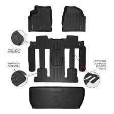 Chevy Traverse Floor Mats 2011 by Maxliner Floor Mats Autopartstoys Com