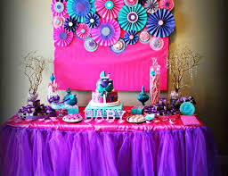 adorable baby shower decoration ideas for emerson design