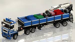 Stone Trailer Truck - Bricksafe Lego Toys R Us City Truck Itructions 7848 Old Long Nose Working Semi Pulling The Dhl Trailer Moc3961 Truck Town 2015 Rebrickable Build Lego 05591 Red Bird Trailer And Jet By Knightranger Lego T2 Mkii With Lowboy Tr4 Mkll Dolly Flatbed I Saw This Kind Of Crane Section On A Flat Flickr Custombricksde Custom Modell Moc Thw Fahrzeug Vehicles Bdouble Curtainsider Pictures Review The Brick Fan