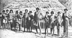 Arawak Indians British Guiana C1935 Indian PeopleWest