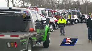 Funeral Procession For Popular Tow Truck Driver Killed On The Job ... Truck Driving Jobs Nj Best 2018 Careers 5 Cities With Great Job Markets For People Over 50 Fortune Local Centerline Drivers Trucking Industry Hits Road Bump Rising Diesel Prices Wsj Heartland Express Missouri Carrier Cfi Embraces Veterans Women As Transport Driving A Dump Truck Akbagreenwco Acc School Austin Tx Gezginturknet Southern Refrigerated Srt Service Dicated Cdla Driver Home Time 193 With Dump Albany Ny