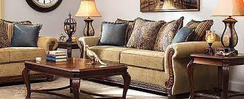Stratford Traditional Living Room Collection By UNITED FURNITURE