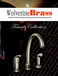 Wolverine Brass Faucet Handle by Faucets Upstate Heating U0026 Plumbing